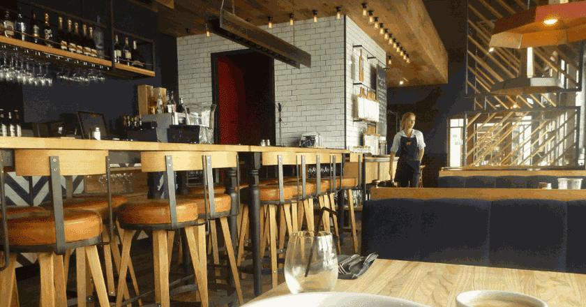 Best Restaurants in Sopot | © Northern Irishman in Poland