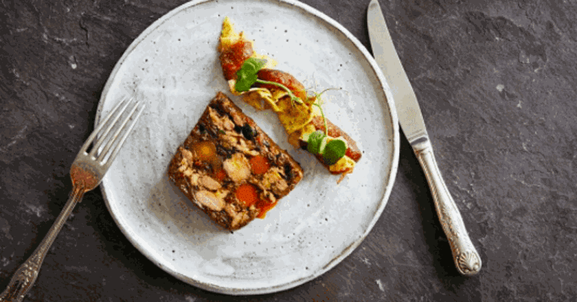 London Foodie Events this September