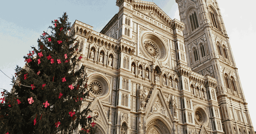 Christmas in Florence  © C.Fonzi/Flickr