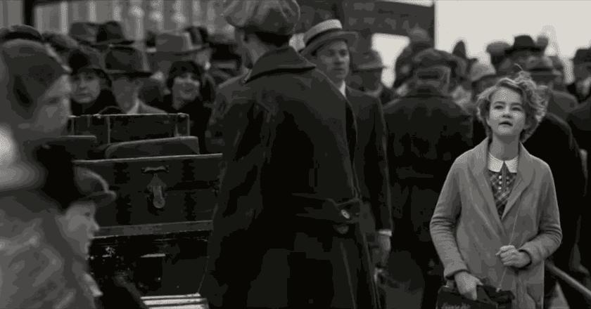 Millicent Simmonds in Wonderstruck | © Amazon Studios