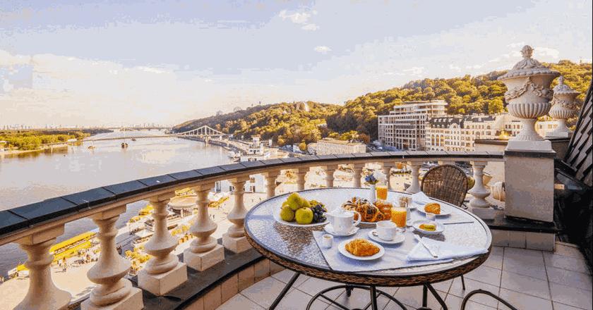 Fairmont Grand Hotel © hotels.com