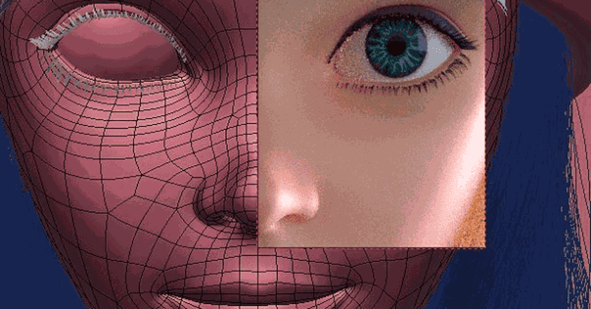 This Amazing Artist Can Transform Anyone in the World Into a Pixar Character