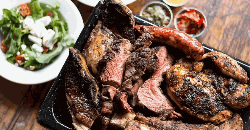 Steak | Courtesy of Che Argentine Grill