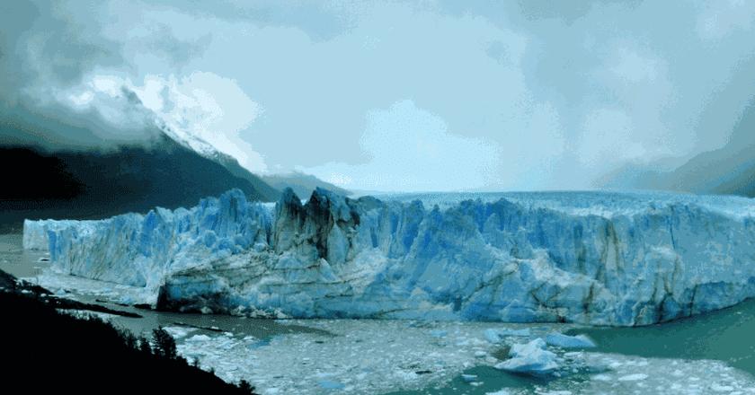 Perito Moreno | © Lucas Zallio / Flickr