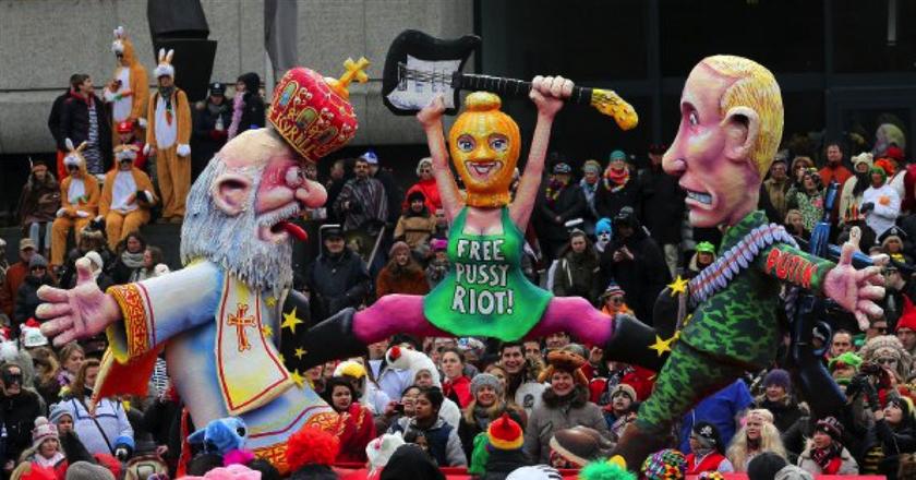 Carnaval   © Hazelares / WikiCommons