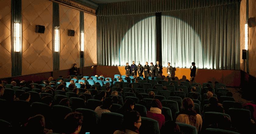 Courtesy of Berlinale / © Peter Kreibich