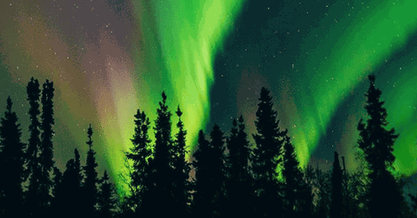 Best Places to See the Northern Lights in Alaska