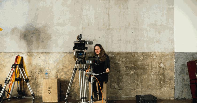 Erika Lust | © Erika Lust Films/Courtesy of Berlin Film Society