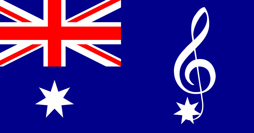 Australian music is diverse and legendary