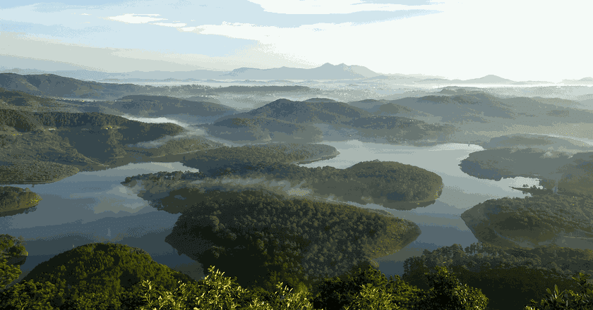 Da Lat, Vietnam| ©StockSnap/Pixabay