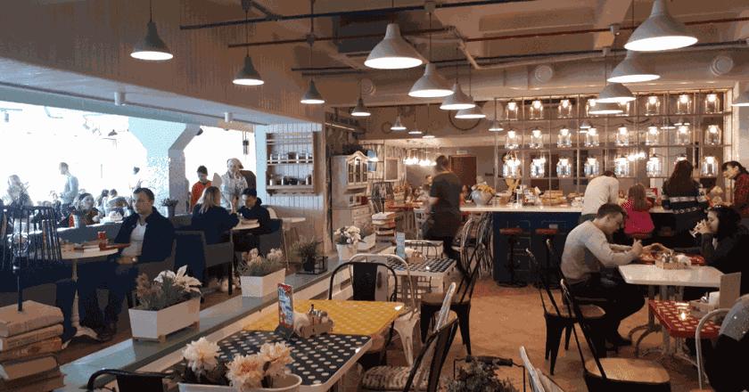 The Best Restaurants in Grodno, Belarus | © Don't Stop Living