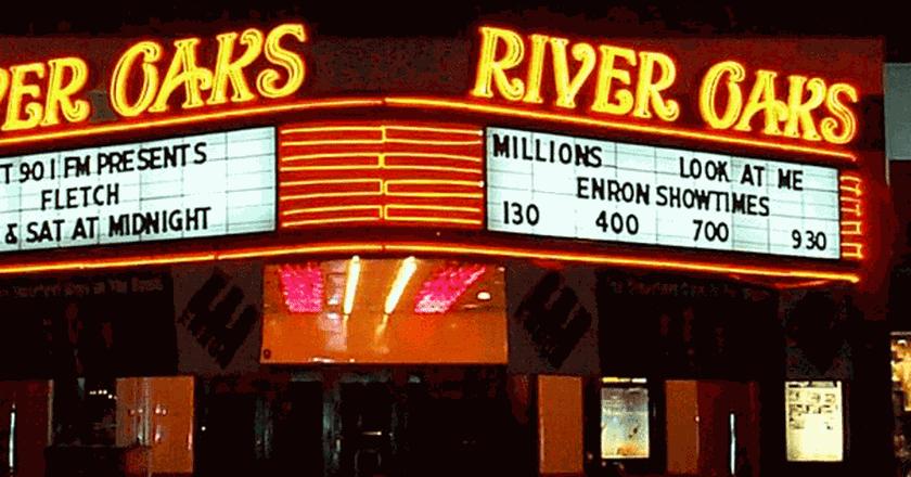 Landmark's River Oaks Theatre | Facebook
