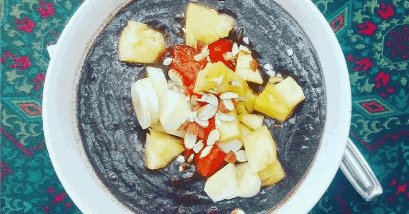 Ragi is used for gluten-free porridge