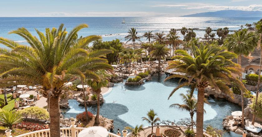 Gran Hotel Bahia del Duque