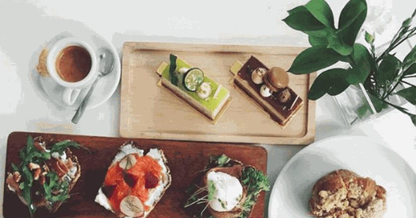 BEAU pastries and coffee | © BEAU