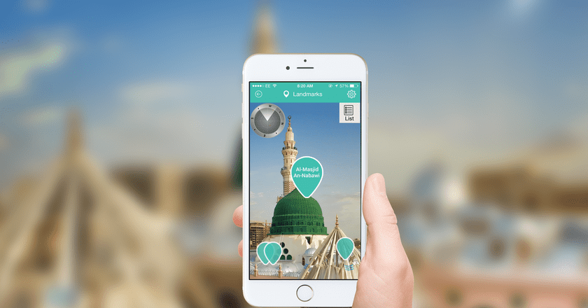 These Are the Best Apps for Muslims