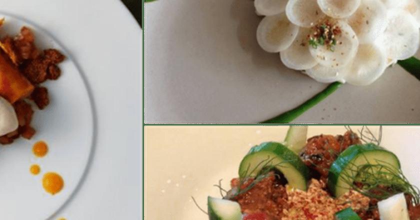 dining Asian dallas fusion