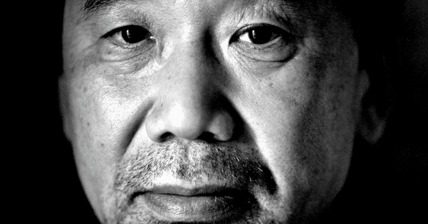 How Haruki Murakami Navigates Between Japanese and Western Cultures