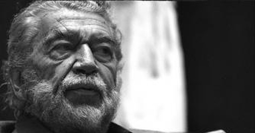Alain Robbe-Grillet and the French Nouveau Roman Movement
