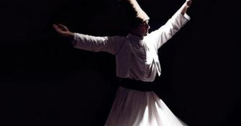 Islamic Belief: In the Whirl of a Dervish
