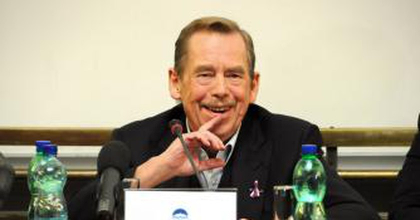 Vaclav Havel 1936-2011: His Life and Legacy