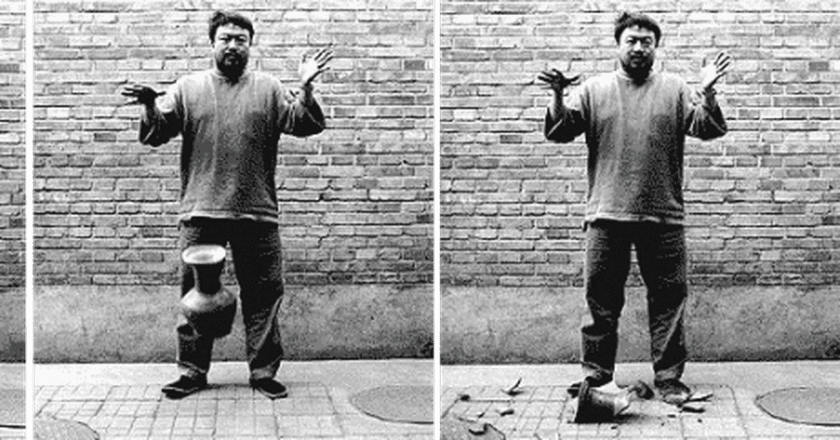 Review Of 'Ai Weiwei: Never Sorry'