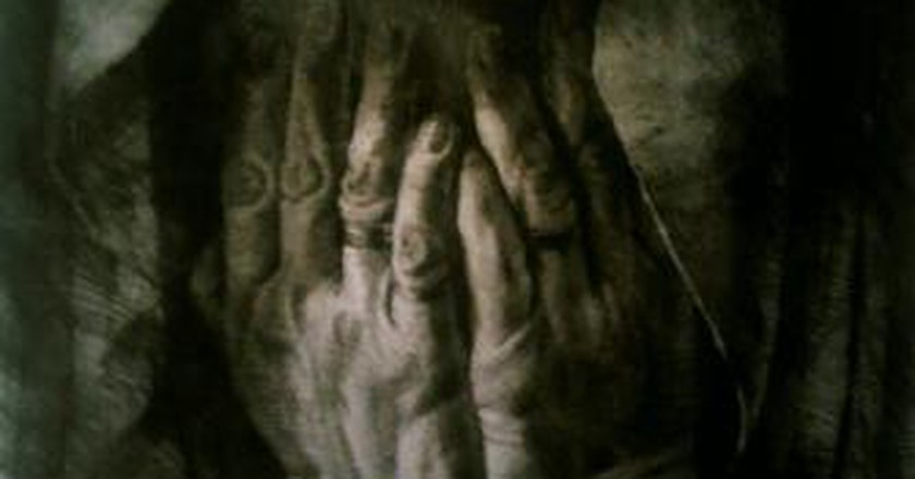 Haunted by War: The Art of Safet Zec