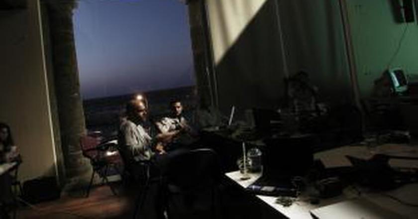 Debating Greece's Future: Contemporary Artists Interpret the Greek Crisis