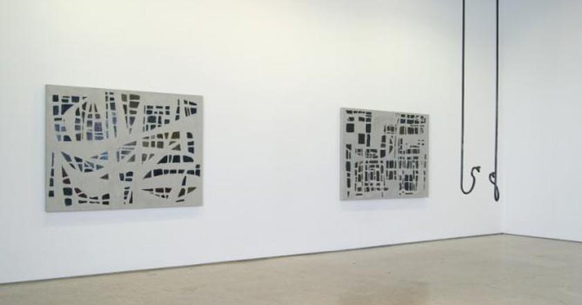 Subversive Kitsch: Valentin Carron at the Venice Biennale