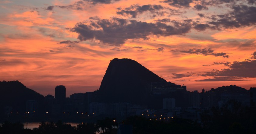 Rio de Janeiro | © Rodrigo Soldon 2/Flickr