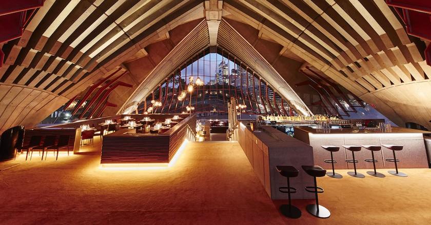 The Best Restaurants Near Sydney Opera House