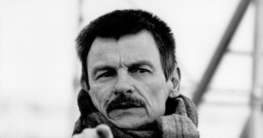 The Cinematic Influence of Andrei Tarkovsky