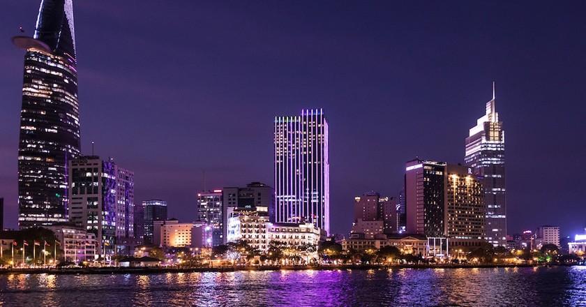 These ten hotels still hold plenty of historic, cinematic and literary Saigon magic / Pixabay