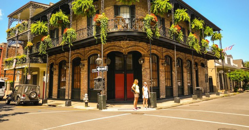 Known for its wealth of historical architecture and its culinary and musical innovation, New Orleans is one of the most culturally fascinating cities in the / Pixabay