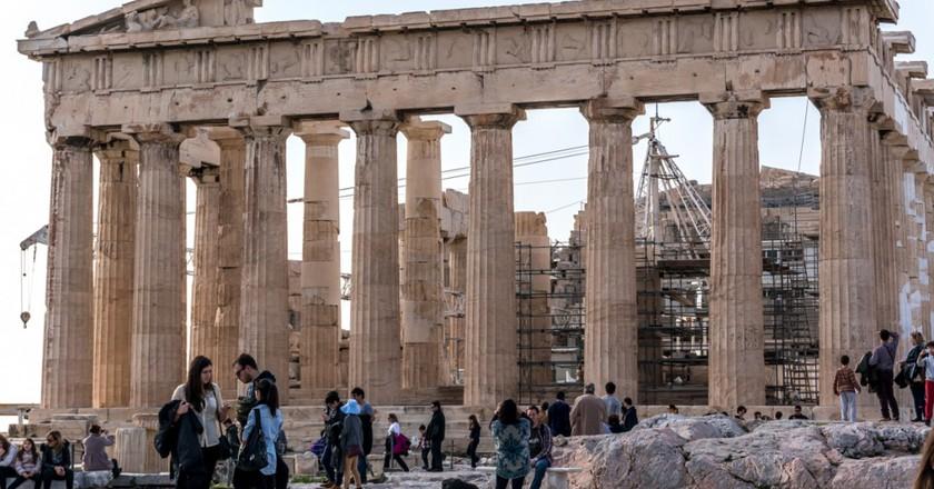 Athens  |  © Juan Verni/Flickr