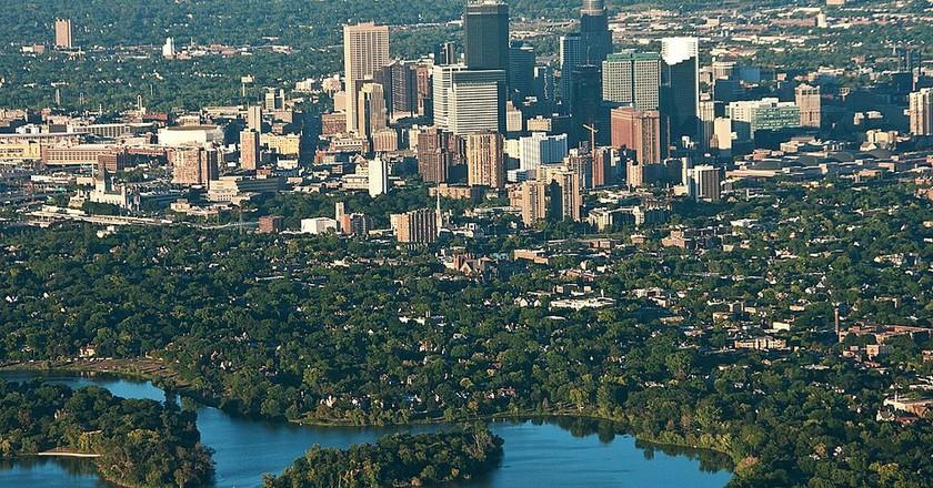 Minneapolis | © Ron Reiring/Flickr