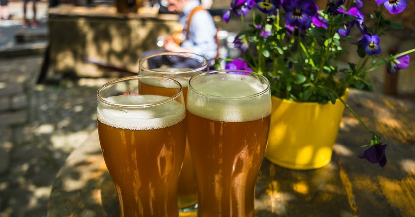 The Top 12 Craft Beers From Europe
