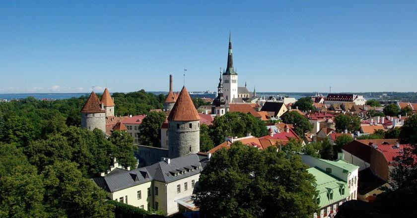 The 10 Best Restaurants To Try In Tallinn