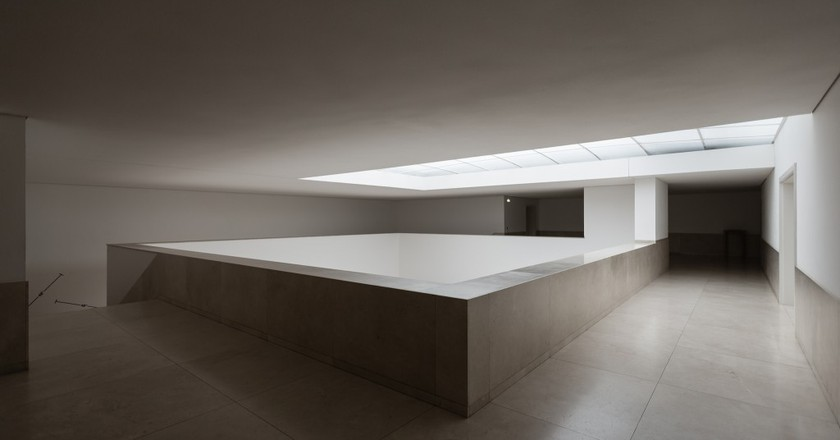 Contemporary Art Museum ©Paulo Valdivieso