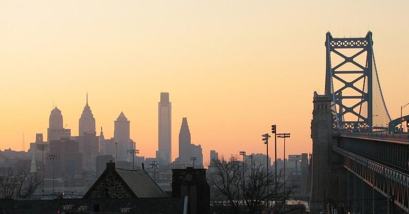 Philadelphia | © ChrisinPhilly5548 / Flickr