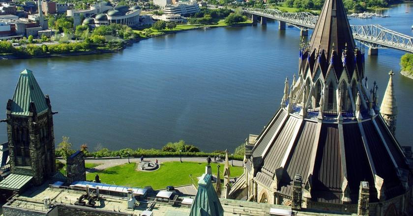 Ottawa's Best Contemporary Art Galleries