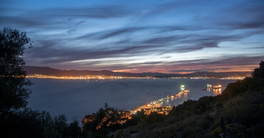 The 10 Best Restaurants In Gibraltar