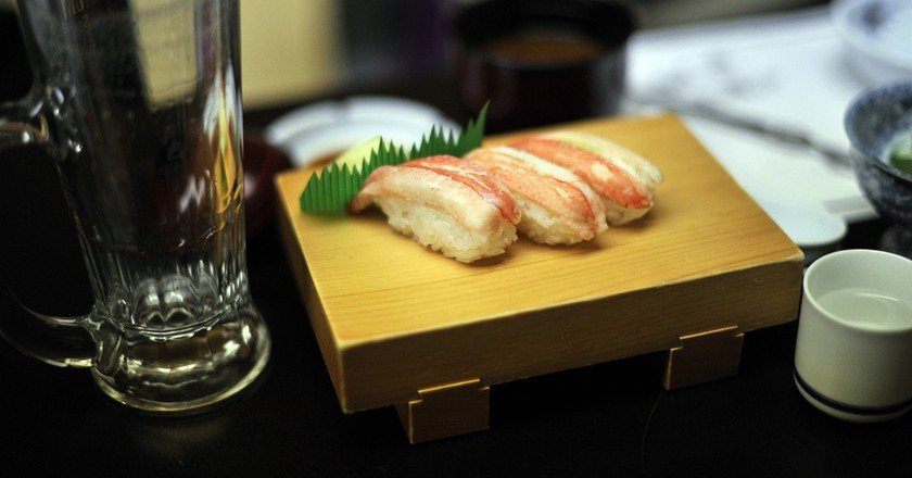 10 Unmissable Restaurants In Sapporo, Japan