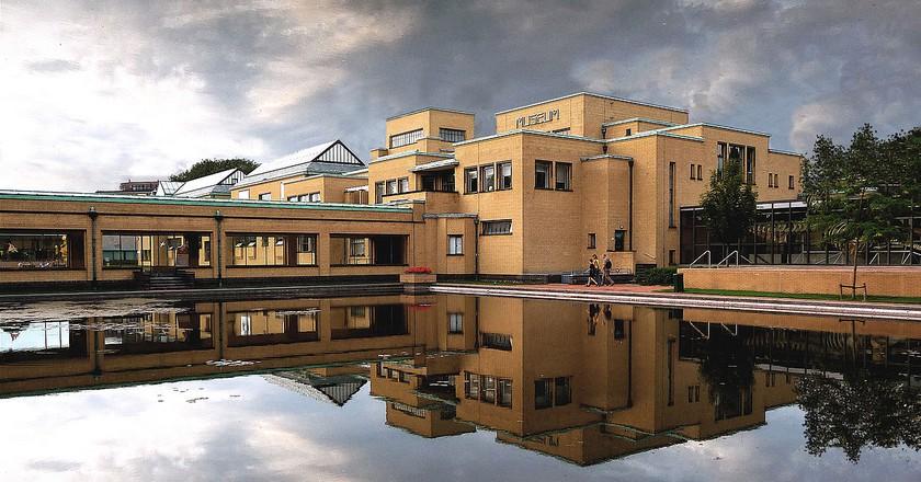 Gemeente Museum | © Roel Wijnants/WikiCommons