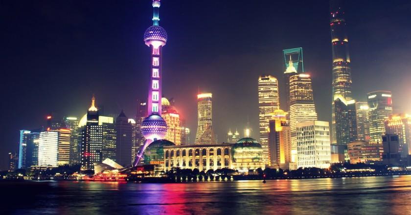 Shanghai / ©Pexels