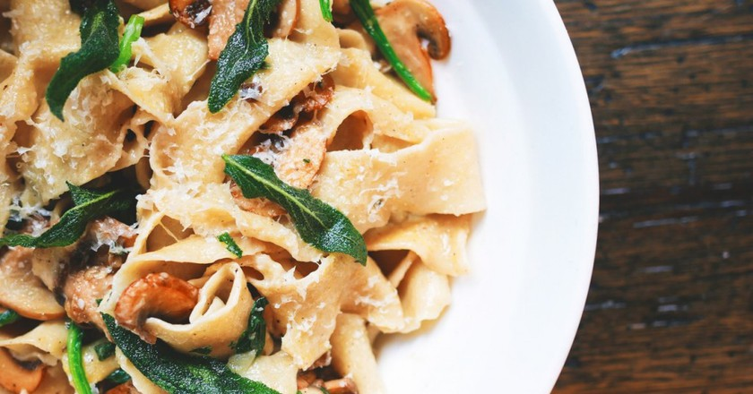 Where To Eat The Best Pasta In Venice, Italy