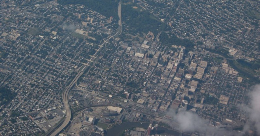 Wilmington, Delaware ©Ken Lund