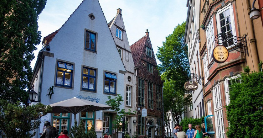 Top 10 Things to Do and See in Bremen