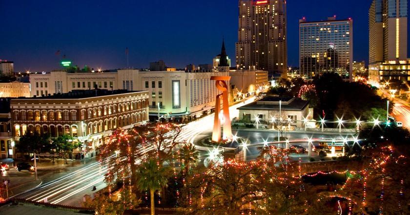 San Antonio | © Corey Leopold/Flickr