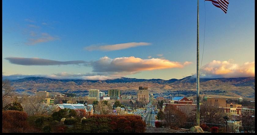 The Top 10 Restaurants In Boise, Idaho